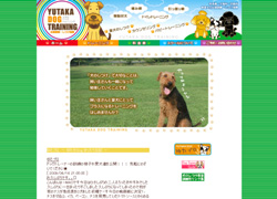 YUTAKA DOG TRAINING